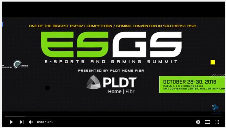 Techbeatph.com: ESGS 2016