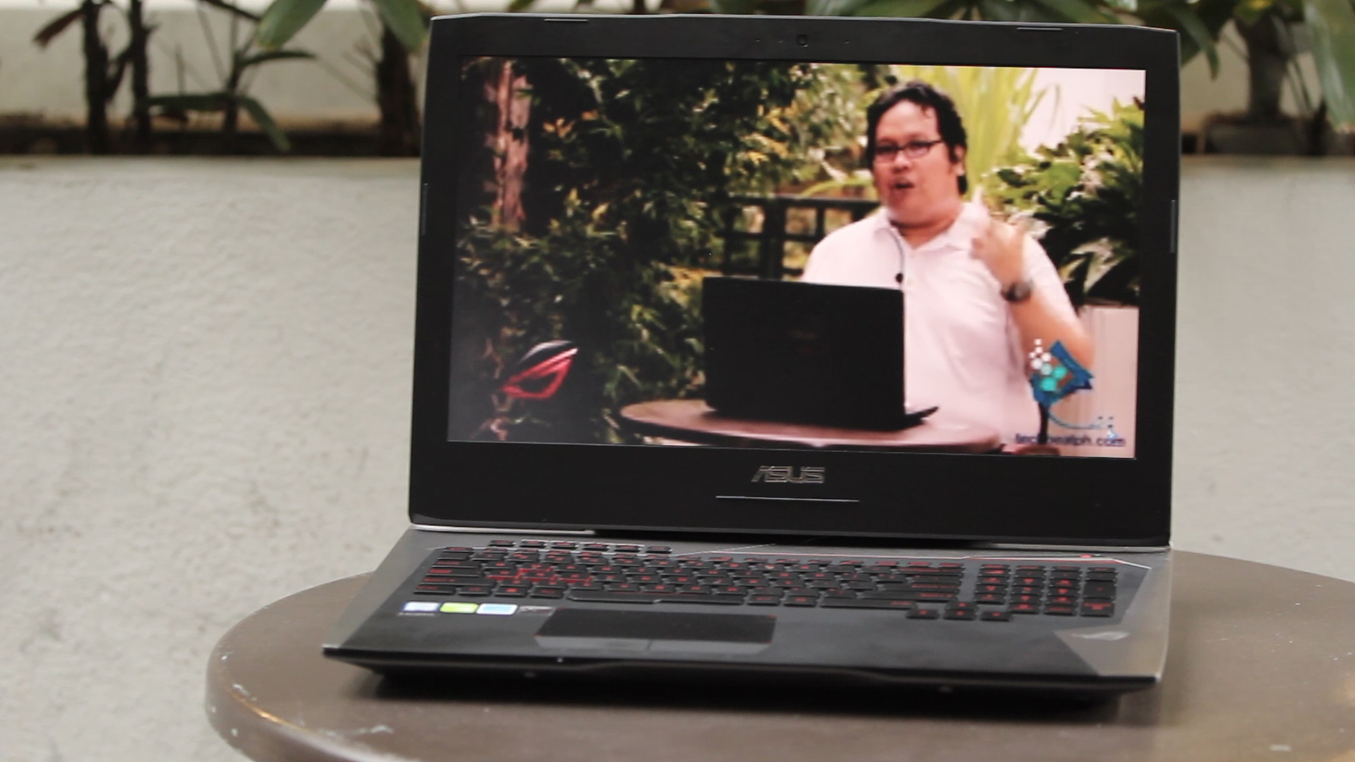 Techbeatph.com Reviews: Asus ROG G752 Laptop