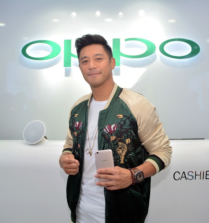 OPPO strengthens presence in Cebu with 4th Concept Store