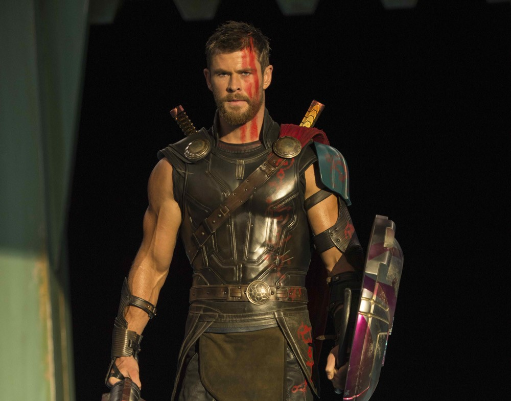 "THOR: RAGNAROK"" GROSSES P201.56-M, BIGGEST OCTOBER WEEKEND EVER IN PH"