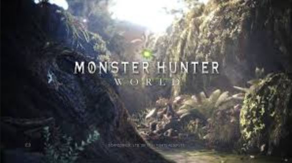 Monster Hunter World is a making huge impact after release