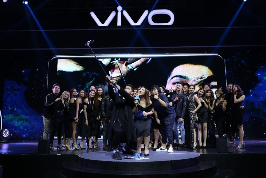 A lookback at Vivo's 2017 successful entertainment marketing strategy