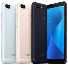 Zenfone Max Plus Launch