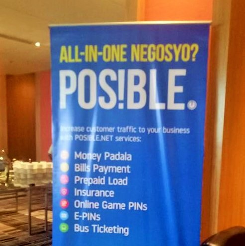 POSIBLE.NET empowers Filipino MSMEs with greater possibilities