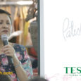 Patis Tesoro Contemporary Filipiniana Recently Tesoros held an event with Filipina Icon Patis Tesoro on Contemporary Filipiniana. The talked centered on how we can make traditional filipiniana into daily life. […]
