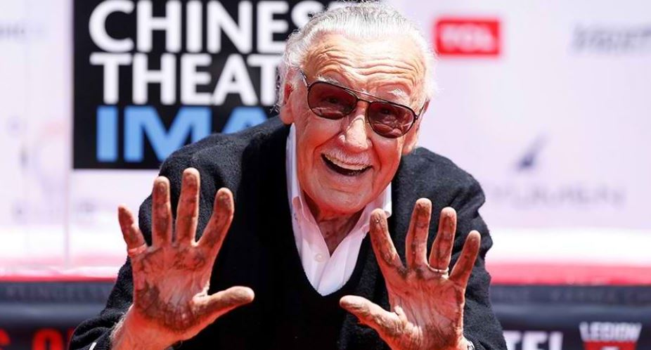 Stan Lee Rushed to the Hospital