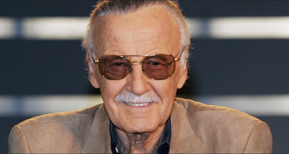 Stan Lee Cancelling Con Appearances