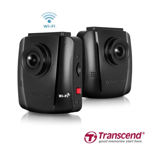 Transcend Releases Dashcams for Road Safety.