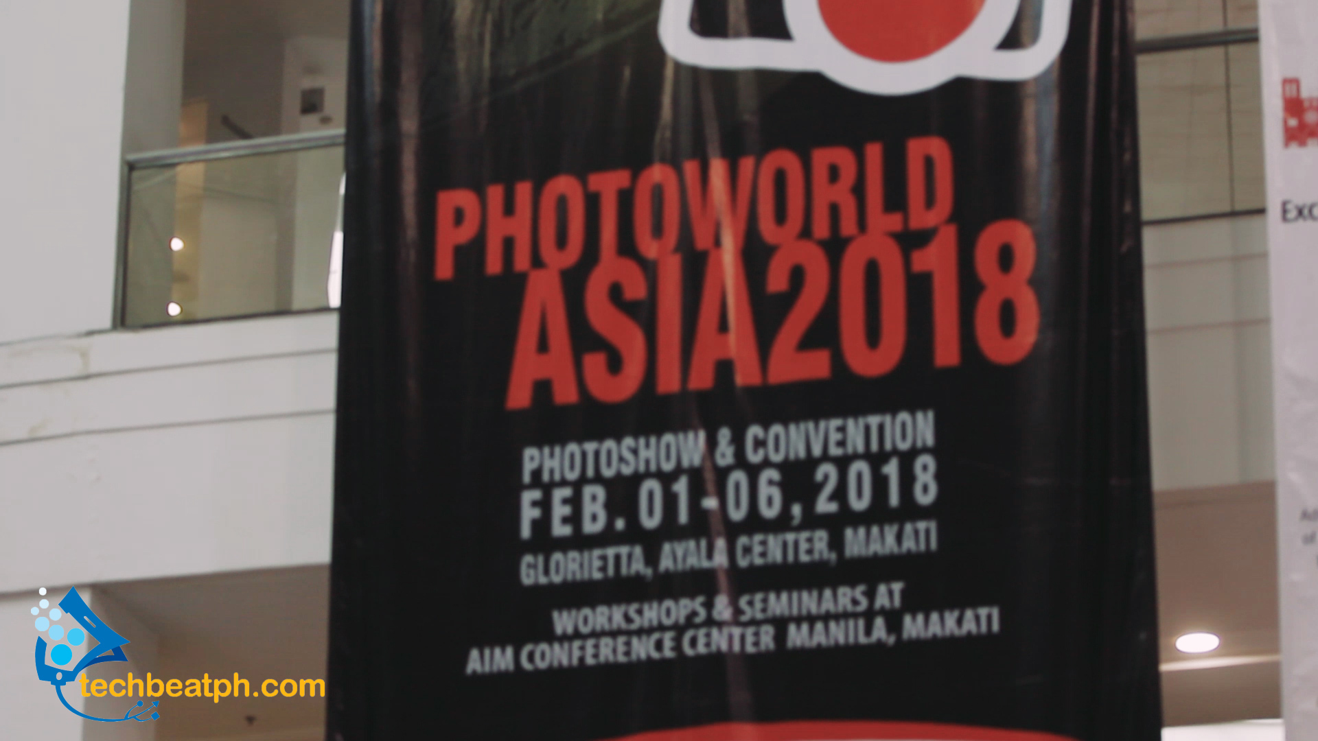 PhotoWorld Asia 2018 this Year biggest photo event