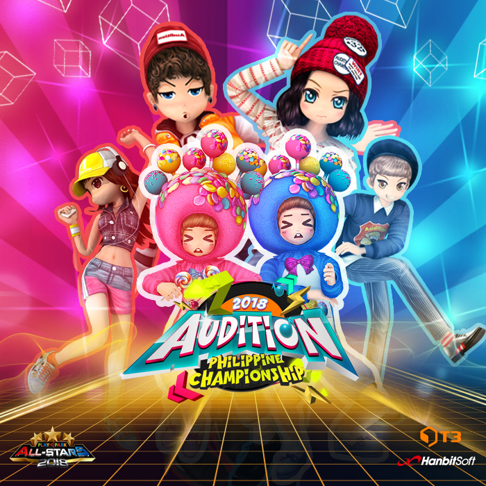 All-star season for Audition Philippine Championship