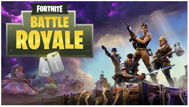 Fortnite Battle Royale Soon to iOS and Android Devices