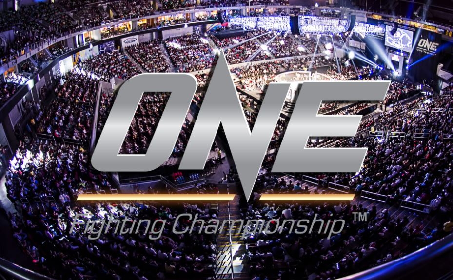 ONE Championship Announces New Mobile App