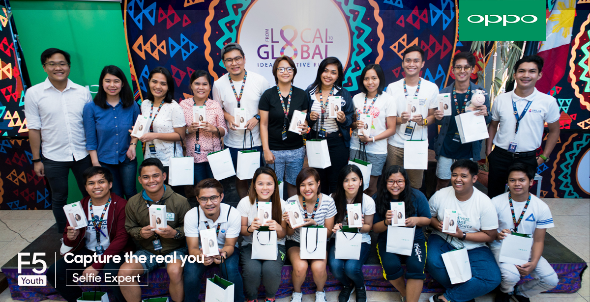 OPPO empowers Youth through Unilab Foundation