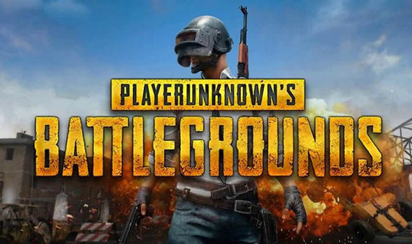 PUBG's Battle Royale Game Revs Up the Intensity