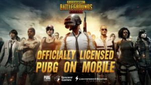 PUBG Mobile can Now be Downloaded from the PlayStore