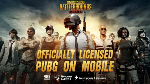 PUBG Mobile can now be downloaded in the PlayStore