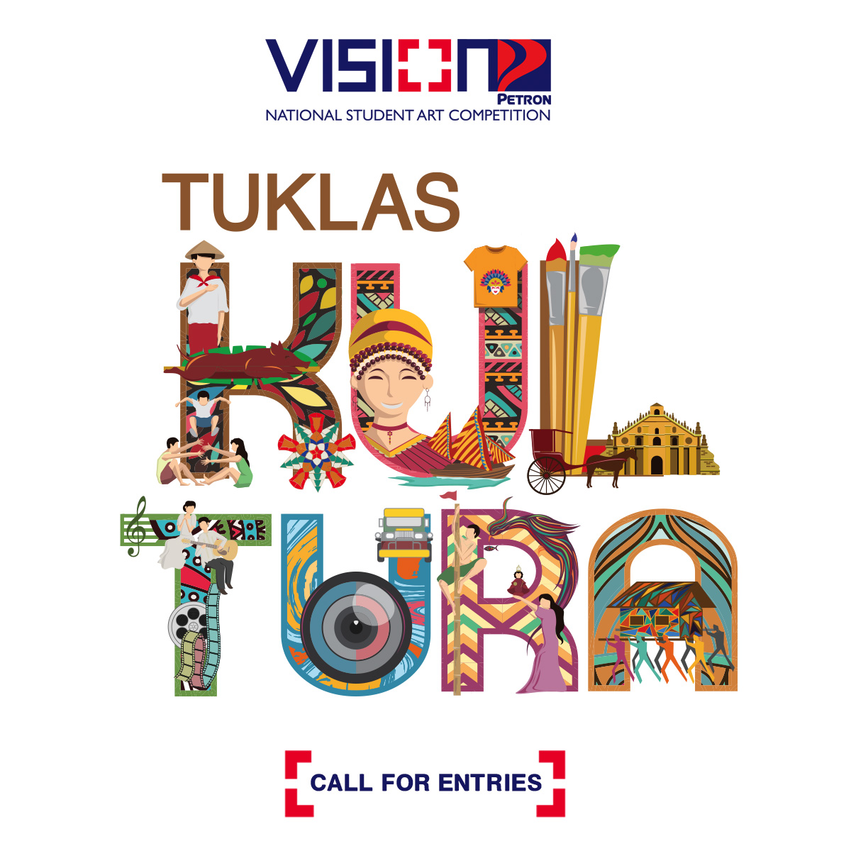 Vision Petron 2018 encourages youth look at our culture
