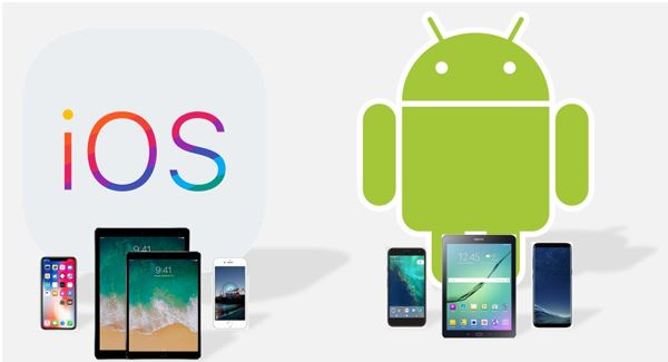 Study on Mobile OS Loyalty, Android vs iOS