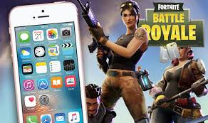 Fortnite Mobile makes USD 15 Million in 3 Weeks