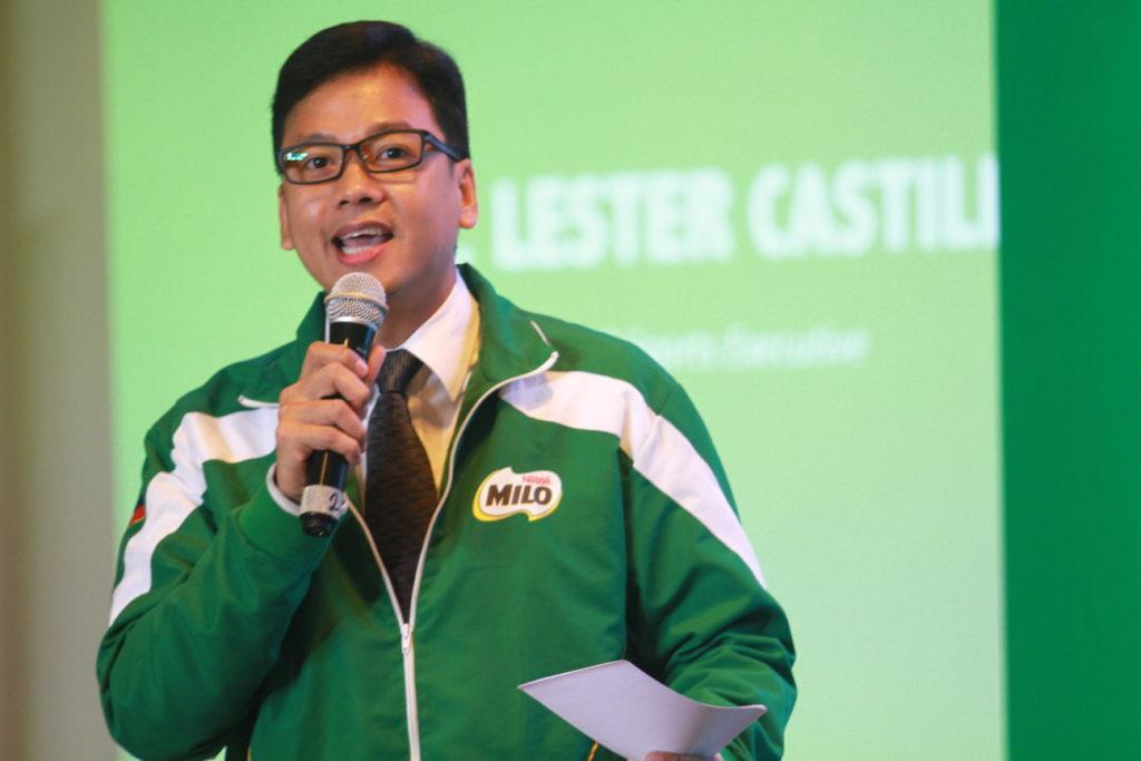 milo-sports-executive-lester-castillo