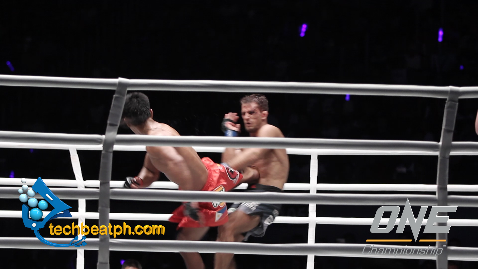 ONE Championship Heroes of Honor Recap