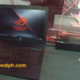 ASUS ROG Zephyrus M Unboxing And First Look Building from the success of the GX501, the new Zephyrus M GM501 series is variated on several key aspects including the centrally […]