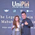 Indonesia's UniPin Ventures into SEA Gaming Market Manila, 15 May 2018 - UniPin Online Game Voucher, Indonesia's biggest and most favorable brand in the Indonesian online gaming industry strengthen its […]