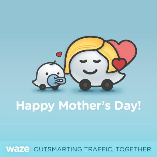 Waze Simplifies Nanay's Life on the Road
