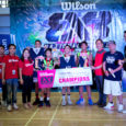 Wilson 3x3 National Finals The Wilson 3x3 National Finals happened last May 19, 2018. The Wilson 3x3 National Finals is the culminating activity of all the Champions in Cities and […]