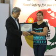 Sarah Duterte supports Honda's Road Safety Advocacy Sarah Duterte walks-the-talk by supporting Honda's Road Safety Advocacy Sucat, Parañaque—May 8, 2018—Daughter of Philippine President Rodrigo Duterte and Davao City Mayor Attorney […]
