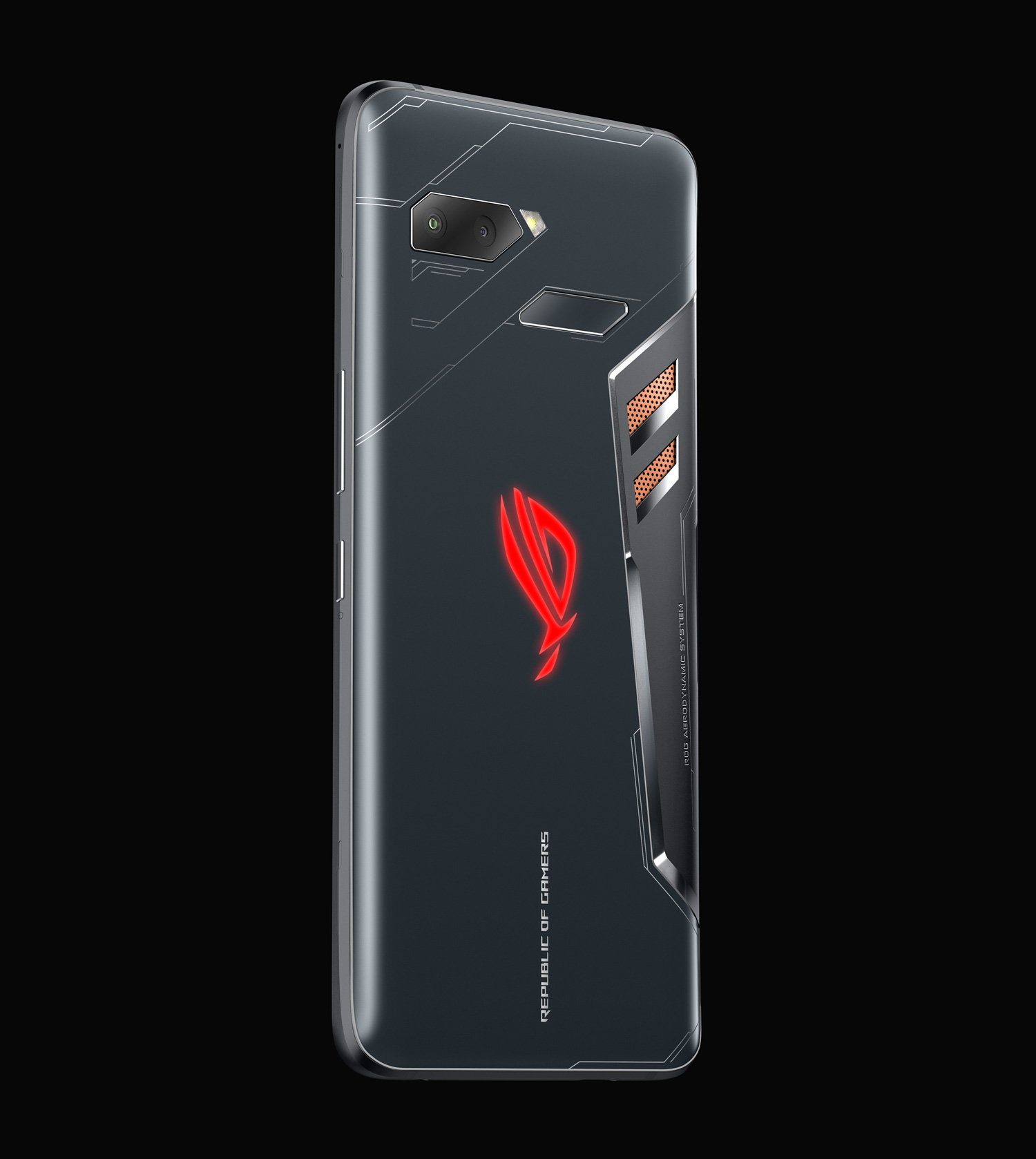 ASUS Republic of Gamers Announces ROG Phone
