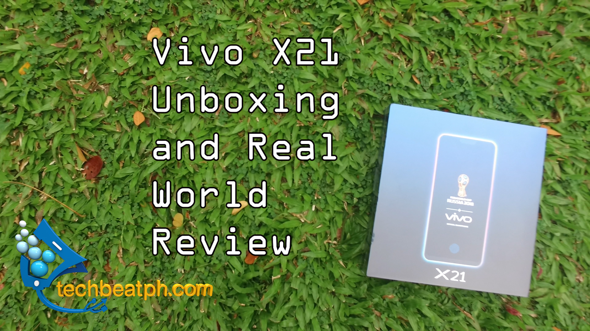 Vivo X21 Unboxing and Real World Review