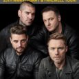 BOYZONE FAREWELL TOUR IN MANILA Irish boy band Boyzone is going on their 25th Anniversary Tour, after which, the group will split for good. Manila date has been set for […]