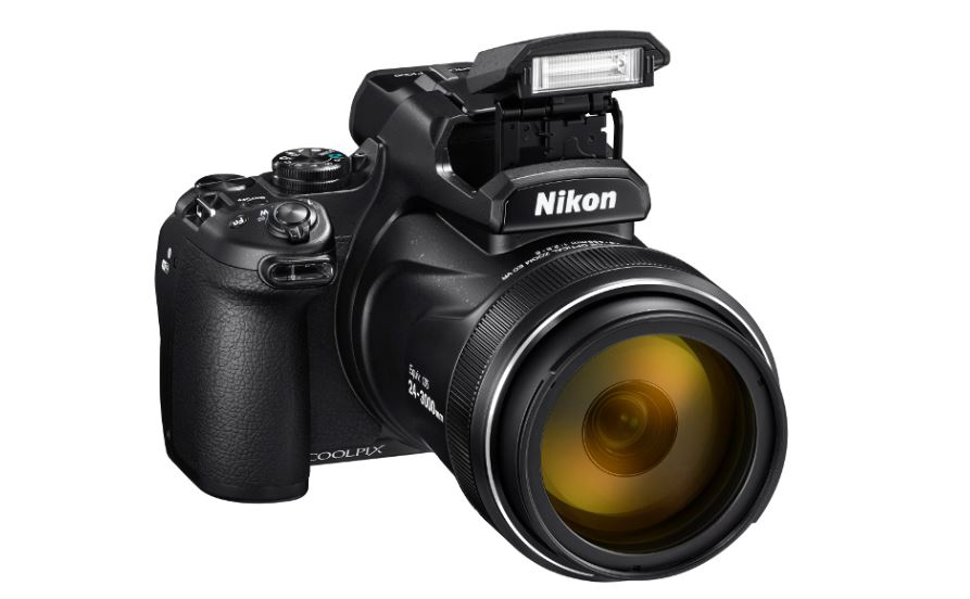 Nikon's P1000 brings a massive 125X Optical Zoom
