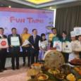 FUN TAIPEI 2018