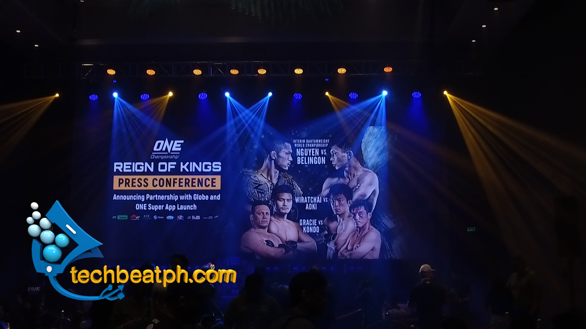 One Championship: Reign of Kings