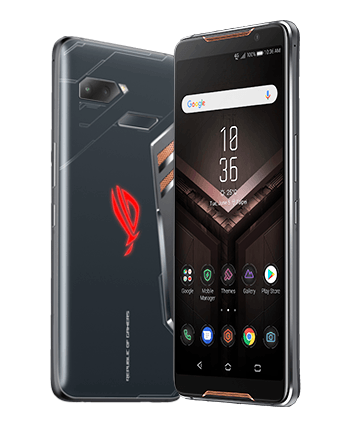 ROG Phone looming as the next Game Changer