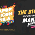 APCC Manila 2018 Brings Stellar Guest and Exhibitor It's that time again where we celebrate everything about comics and pop culture. This year we were fortunate enough to be part […]