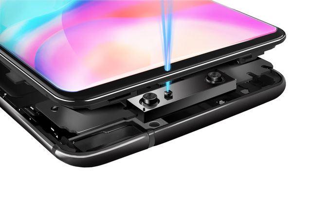 Vivo Showcases Pioneering TOF 3D