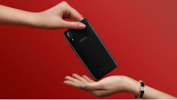 Vivo steps up its AI features in X21