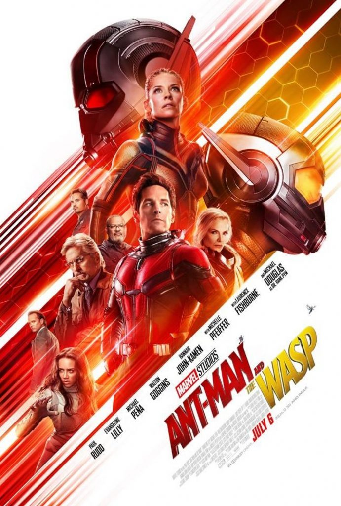Ant-Man and the Wasp Pint Sized Review