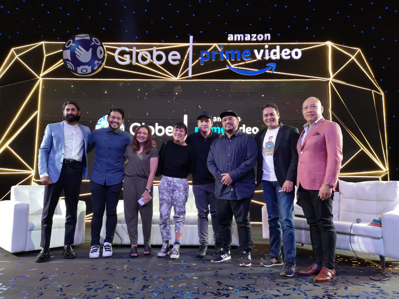 Get Amazon Prime, Twitch Prime with Globe Postpaid