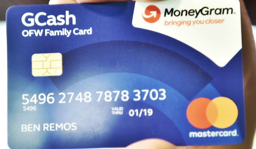 MoneyGram Strengthens Partnership with GCash