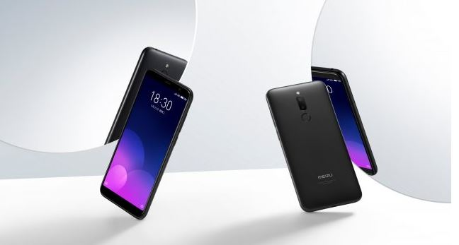 MEIZU M6T Officially Launched in the Philippines