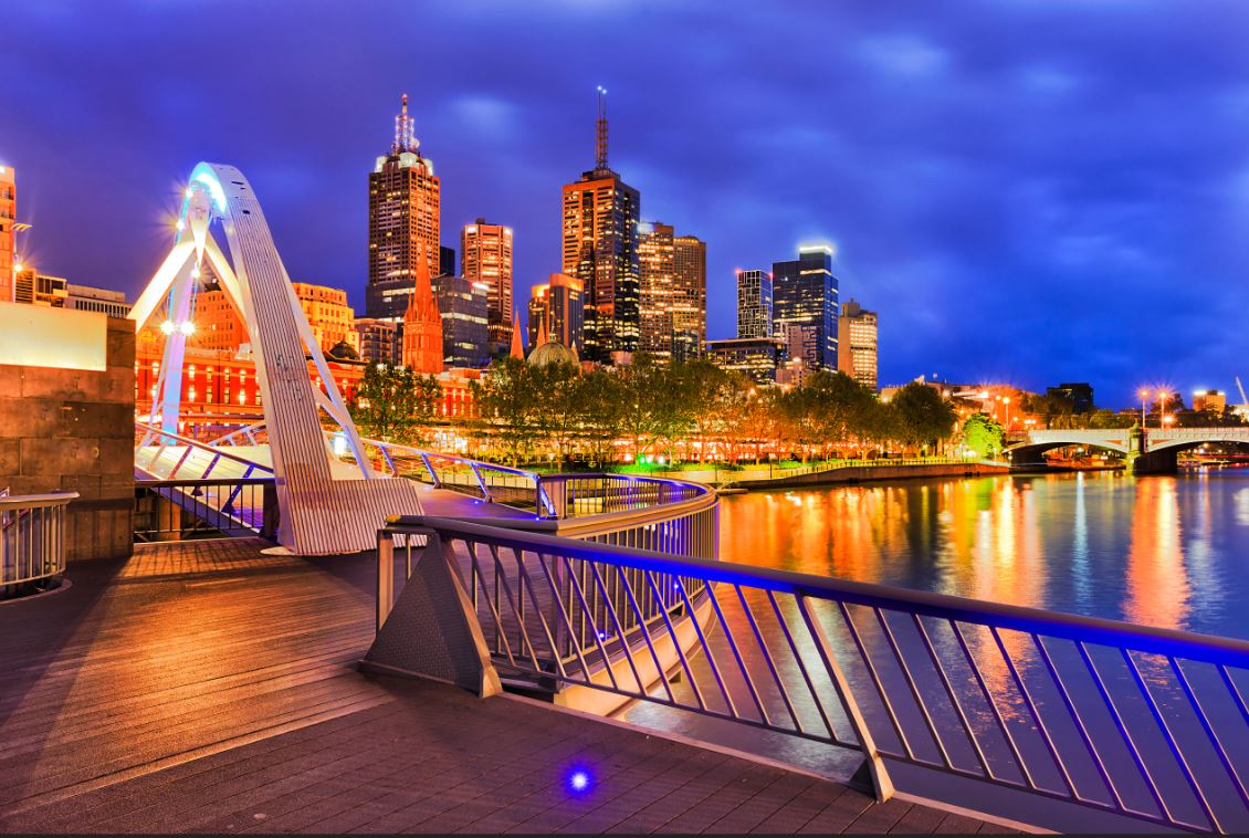 Top sights to see and things do when in Melbourne