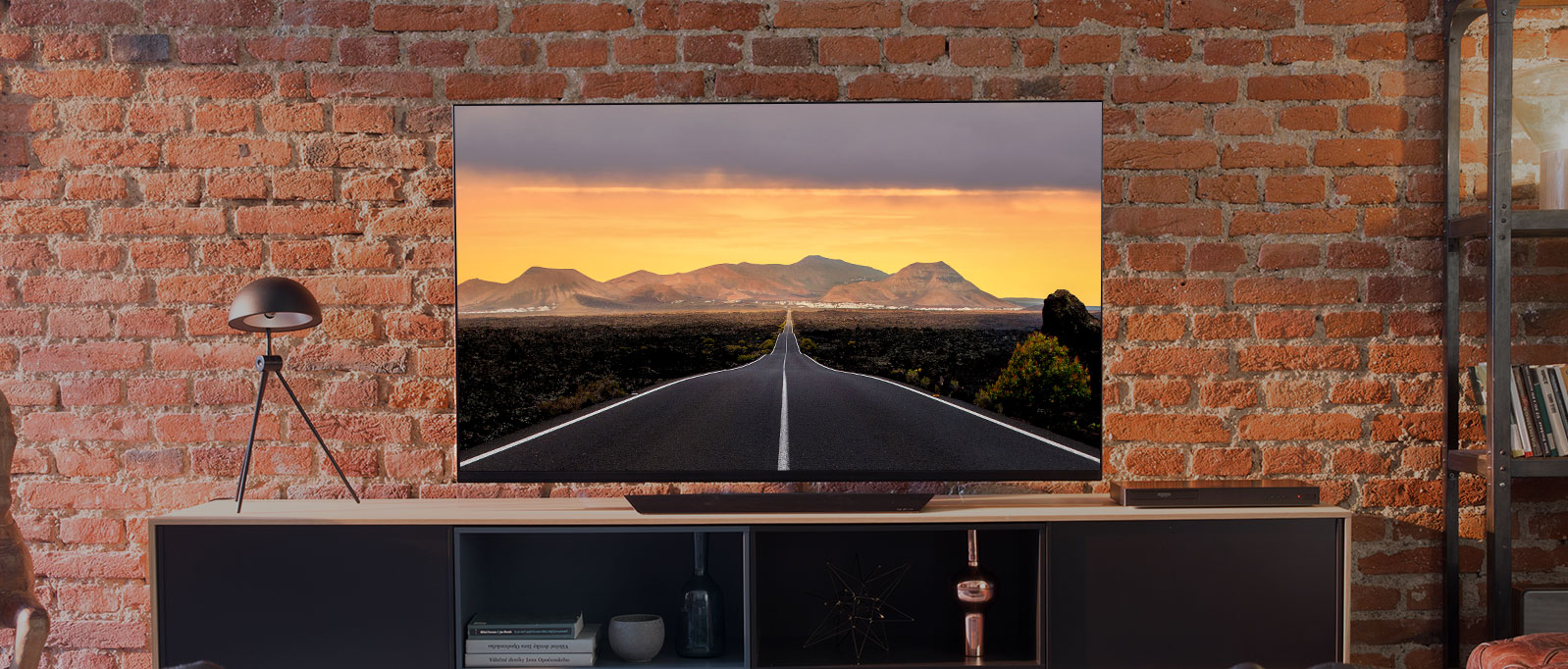 LG continues to transform the TV experience with ThinQ