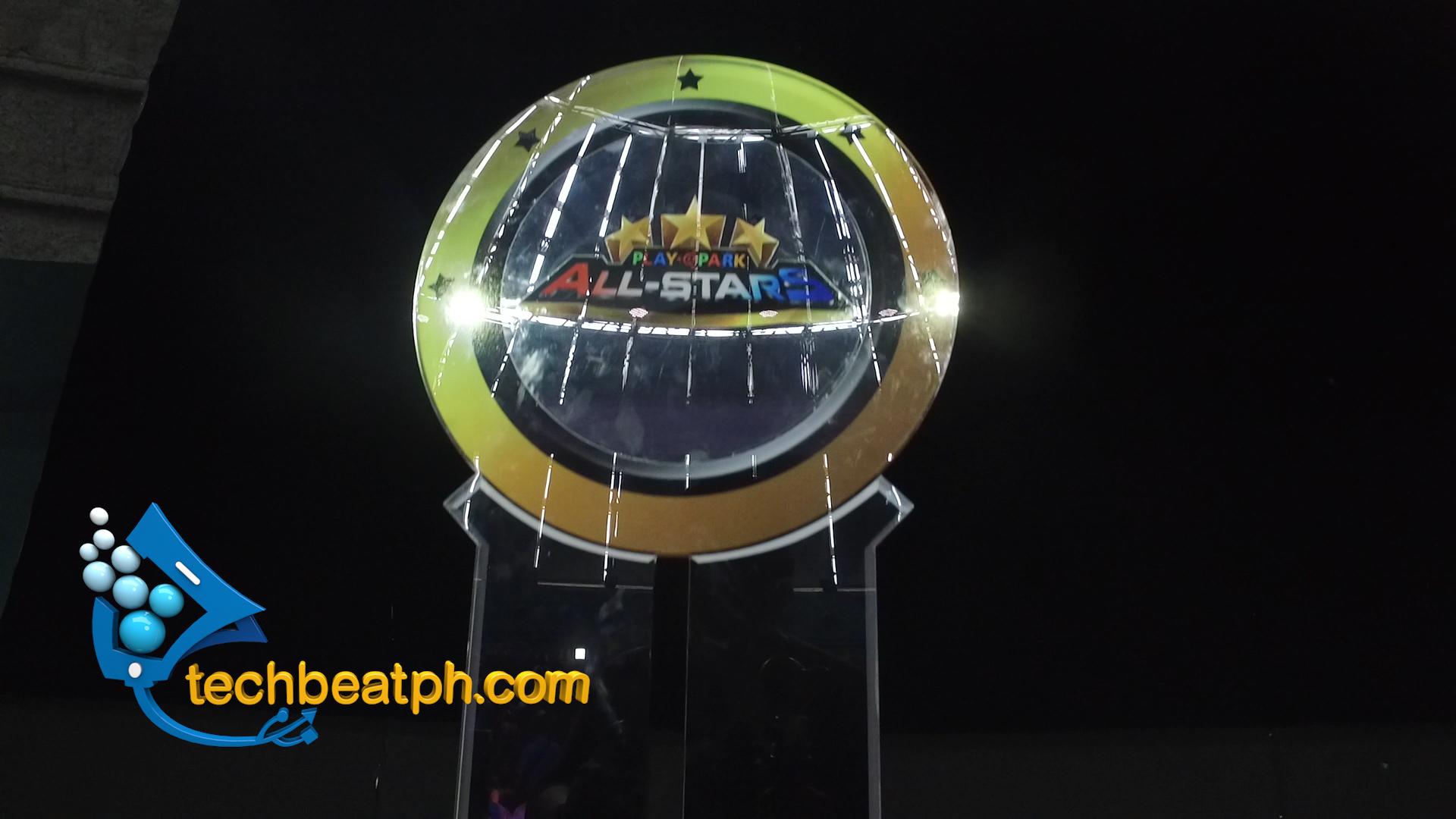 Play Park All-Stars 2018