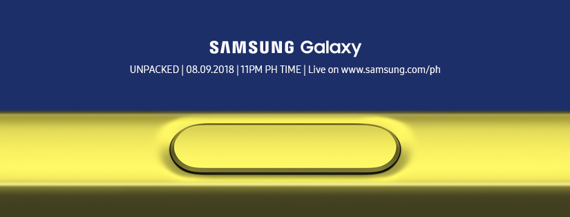 New Super Powerful Galaxy from SAMSUNG on 8/9