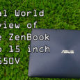 ASUS Zenbook Pro 15inch Review In this video, we review the ASUS Zenbook Pro 15 Review with the 7th Generation Intel processor. It might not be the latest processor and […]