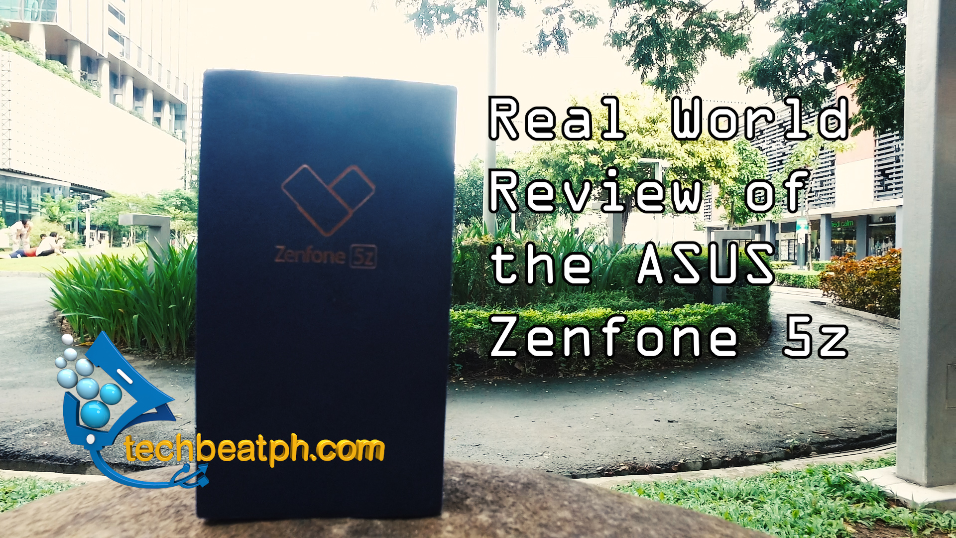 Asus Zenfone 5z Real World Review